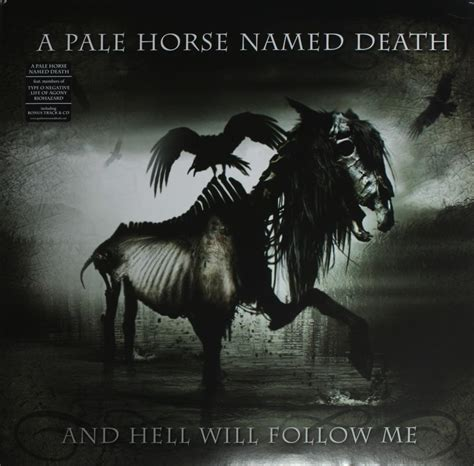A Pale Horse Named Death