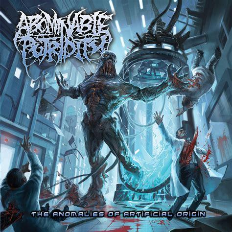 Abominable Putridity
