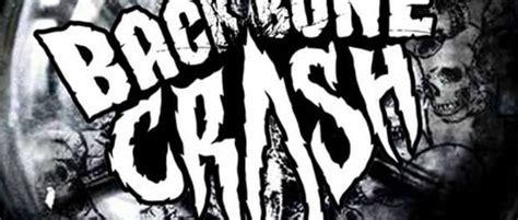BackBone Crash