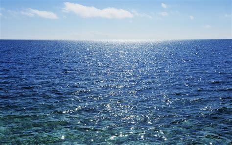 D At Sea