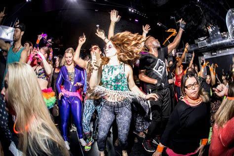 Dance Party Dance! Dance!