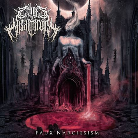Echoes Of Misanthropy
