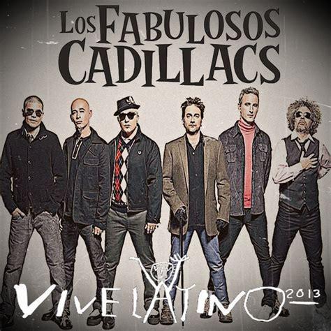 Fabulosos Cadillacs, Los