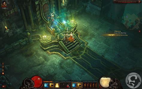 Game Diablo