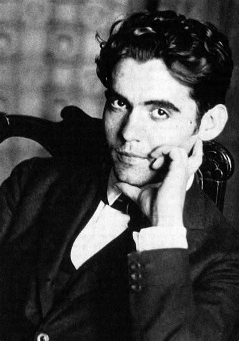 Garcia Lorca, Federico