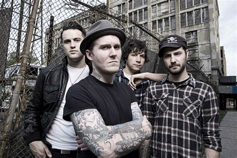 Gaslight Anthem (The)
