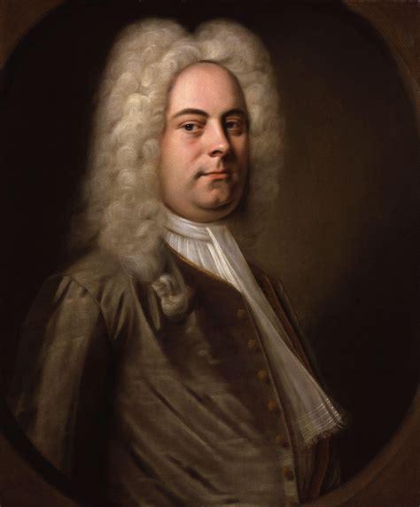Handel, George Friedrick