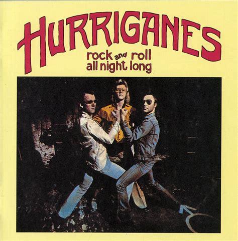 Hurriganes