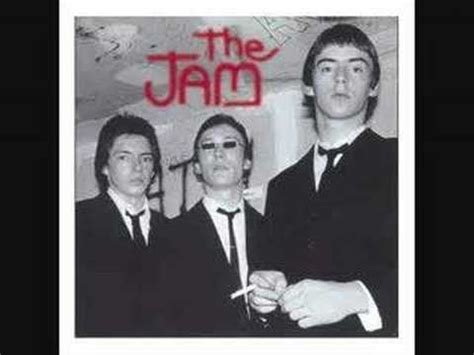 Jam (The)