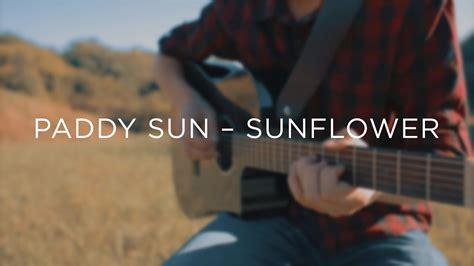 Paddy Sun