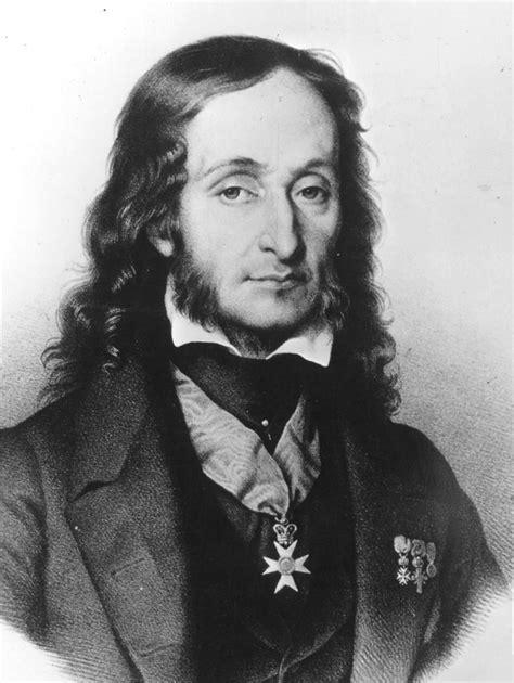 Paganini, Nicolo