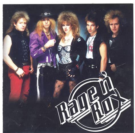 Rage N Rox