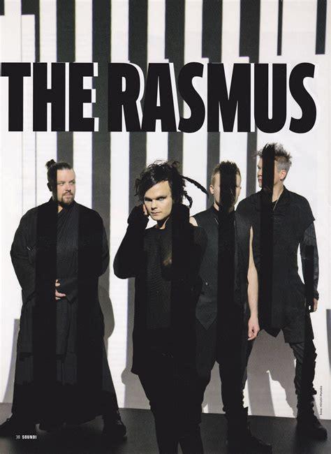 Rasmus (The)