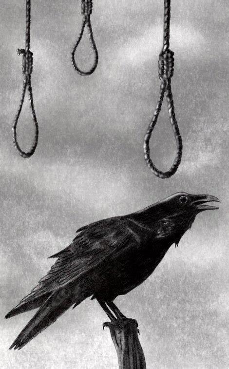 Raven Of Death