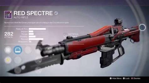 Red Destiny