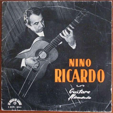 Ricardo, Nino